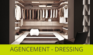 Agencement-dressing