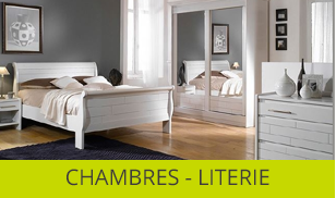 Chambres-literie