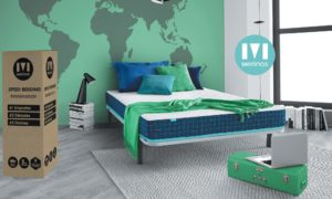 Maine Meuble Merinos Cool Bed 74